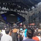 长江国际音乐节 The Changjiang International Music Festival