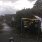 Great Walk #1:  Tongariro Northern Circuit