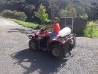 Waitata: Our First Wwoof