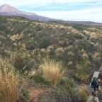 4-1-17: Tongariro Day 4