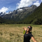 Great Walk #3: The Routeburn Track