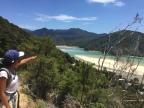 Abel Tasman Day 3