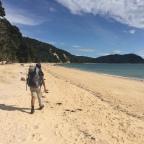 Abel Tasman Day 4