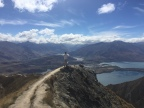 Roys Peak: The Pinnacle of Our Time in Wanaka