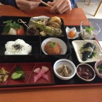 Things to Eat in Kyoto